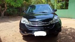 Honda crv 2010 único dono