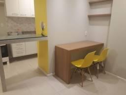 Apartamento Mobiliado Quarto e Sala no Centro de Feira de Santana