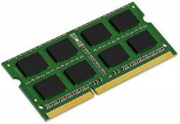 Memória 4gb 1x4gb Kingston Kvr16ls11/4 Ddr3l Cl11