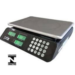 Título do anúncio: Balança Toledo Prix 3 Plus 30kg - Comunica Computador