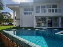 Título do anúncio: CAMAÇARI - Casa de Condomínio - GUARAJUBA (MONTE GORDO)