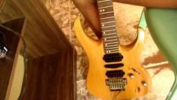 Guitarra Cort Micro-afinação Viva Gold 2