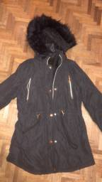 Vendo casaco forrado
