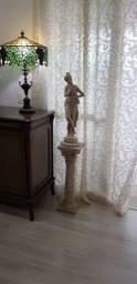 Escultura Estátua Dançarina