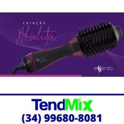 Título do anúncio: Escova Secadora Essenza 1200w - Nova
