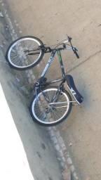 Título do anúncio: Vendo essa bicicleta