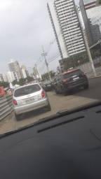Título do anúncio: Faço viagens carro de passeio Salvador e região