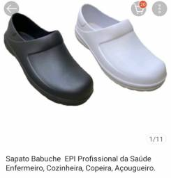 Sapato babuche