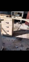 Promoção Maluca levando uma mesa com cadeira 350$
