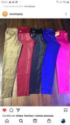 Título do anúncio: Legging Cirre em 5 cores diferentes