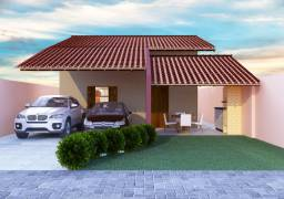 Vendo casa com 3 quartos sendo 2 suítes em Parnaíba Piauí