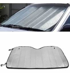 Protetor de para brisa solar promoção