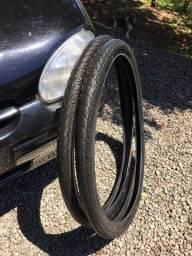 Título do anúncio: Par de pneus para bicicleta aro 29