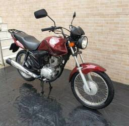 Título do anúncio: Moto Honda CG150 2010-2011