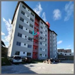 Título do anúncio: apartamento 2 quartos, 52m² no bairro do miragem- Residencial Mar Onda Rosas.