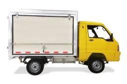 Título do anúncio: Caminhão Elétrico Hitech e.coCargo