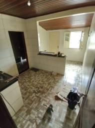Casa na Cidade Nova 8, 2 quartos, 1 banheiro