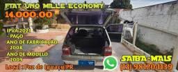 Fiet Uno Mille Economy
