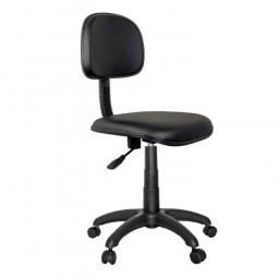 Título do anúncio: Cadeira giratória NOVA