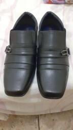 Título do anúncio: Sapato seminovo