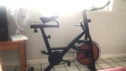 Título do anúncio: Bike profissional spining