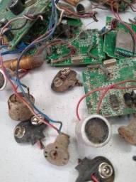 Título do anúncio: Placas Eletrônicas circuitos