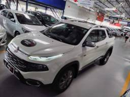 Título do anúncio: Toro Ranch 2020 Diesel 4X4 Automática 32.000KM Único Dono Completíssima Impecável