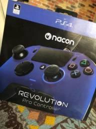Controle PS4 Nacon Revolution