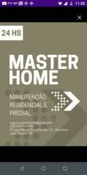 ELETRICISTA/ ENCANADOR /PINTOR /PEDREIRO /GESSEIRO