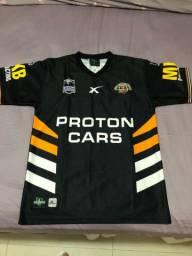 Camisa de rugby da liga Australiana tamanho g