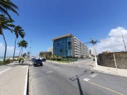 Beira Mar, lindo flat mobiliado por 250 mil. Grande oportunidade para investimento!