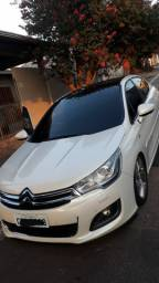 Citroen C4 lounge thp turbo motor 1.6