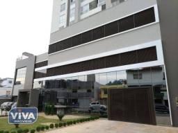 Título do anúncio: Apartamento com 2 dormitórios para alugar, 68 m² por R$ 2.500,00/mês - Centro - Itajaí/SC