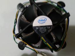 Cooler para processador Intel LGA1155 e LGA775