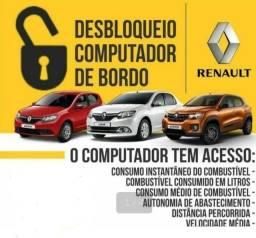 Título do anúncio: Ativação computador de bordo Renaut