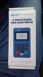Título do anúncio: Maquininha chip NÃO PRECISA DE CELULAR