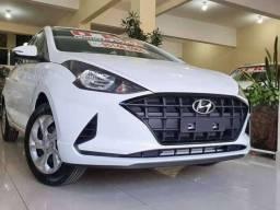 Título do anúncio: Hyundai HB20 Vision 1.0 21/22