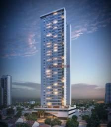 Título do anúncio: Apartamento com 2 quartos à venda, 64 m² por R$ 324.430 - Setor Aeroporto