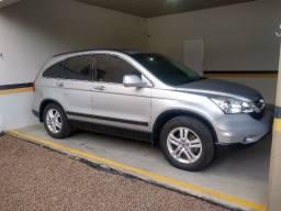 Título do anúncio: CR-V EXL 2.0 16V 4WD/2.0  Aut.