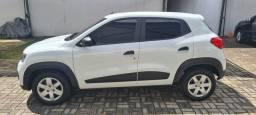 Renault kwid 1.0 zen 13mil km (novo) 2020