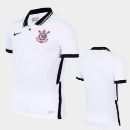 Camisa - Corinthians