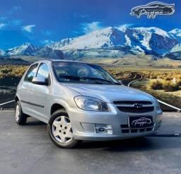 Título do anúncio: Chevrolet Celta LT 1.0 Flex Manual