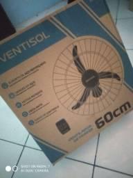 Ventilador ventisol tufão 60cm