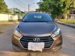 Hb20 2017 Ú.Dono c/ 45.000km Revisado na Hyundai (VEJA)