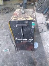 Maquina De solda 110/220