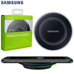 Título do anúncio: Carregador sem fio Samsung