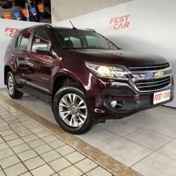 Trailblazer Ltz 2018 2.8 7L Diesel Aut *Ipva 2021 pago (81)9 9402.6607 Any