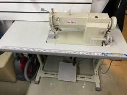 Título do anúncio: Máquina industrial de costura sunstar