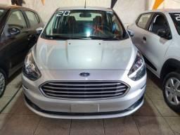 Ford ka sedan se 1.5 ano 2020. Ent + parcelas de 1.399,00