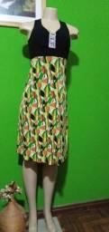 Título do anúncio: Vestido em Malha - Tam. P